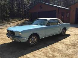 65 ford mustang coupe 1965 ford mustang for sale on classiccars com 233 available