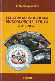 libreria scientifica ecografia patologica muscoloscheletrica galletti libri di