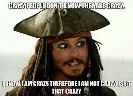 Funny Meme Photo - i know i m crazy random funny memes v6