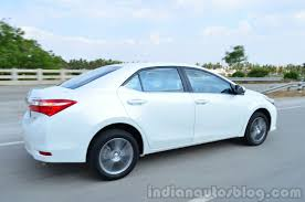 2014 toyota corolla petrol review test drive