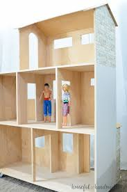 25 unique doll house plans ideas on pinterest diy dolls house