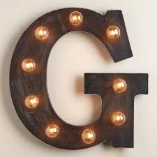 Home Decor Letters Metal by Lovely Metal Decorative Letters
