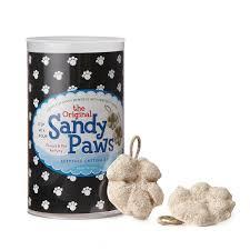 paws print kit pawprint paw print ornament uncommongoods