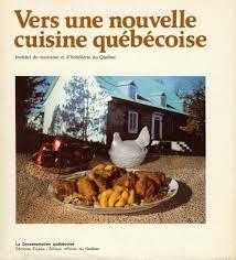 des vers dans la cuisine vers une nouvelle cuisine québécoise cuisine du québec com