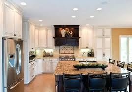 built in kitchen islands with seating built in kitchen islands with seating wood and marble island