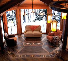 legendary hardwood floors llc