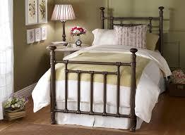 wesley allen blake twin bed los angeles furniture online