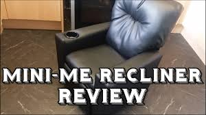 mini me recliner review kids recliner armchair gaming chair