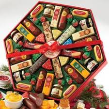 beef gift baskets tower of treats celebration allerlei leckers gifts gift