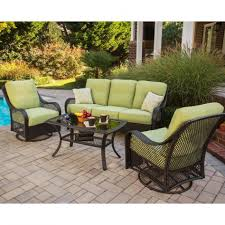 Wicker Patio Furniture Sets by Lowes Patio Furniture Top Rocking Patio Chairs Home For You Patio