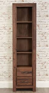 Narrow Bookcase by Present Daze Furniture U0026 Gifts