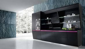 laminat in der küche moderne küche laminat versteckte lackiert kook rastelli
