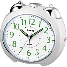 wake up timer watches products casio