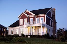 High Efficiency Homes by Line K At Willowsford New Homes In Ashburn Va