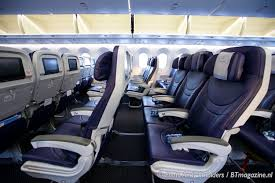 Economy Comfort Class Arkefly Dreamliner Comfort Class Dreamliner Arkefly U0026 Klm