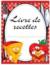 dessin recette de cuisine la bibliothèque activités pour enfants educatout