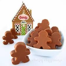 gingerbread man truffles fun christmas treats and crafts