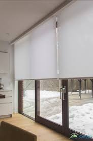 Electric Roller Blind Motor Best 25 Electric Blinds Ideas On Pinterest Modern Blinds And
