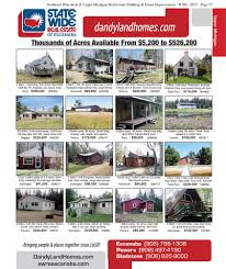 june 2017 the country messenger real estate and tourism