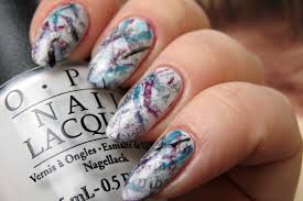 mani monday graffiti art inspired kaitlyn elisabeth beauty