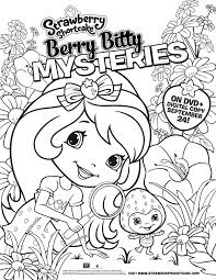strawberry shortcake party ideas long wait for isabella