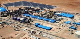 Copper Projects Commissioning Fqml Copper Projects Ppm Global