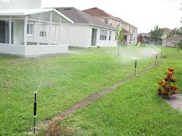 importance of proper sprinkler spacing orlando sprinklers and