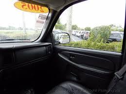2005 used chevrolet silverado 2500hd ext cab 157 5