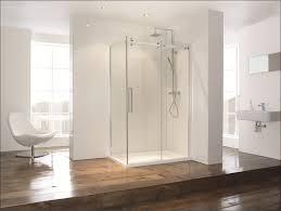 installing glass shower doors bathrooms glass shower doors home depot custom glass shower door