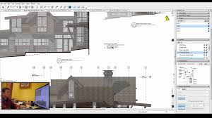 sketchup layout line color nick sonder process 3 using scrapbooks in layout youtube
