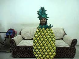 fancy dress competition french fries jass musica movil