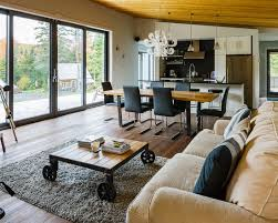 chalet style 17 contemporary living room design ideas in chalet style style