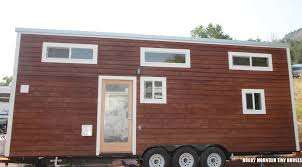 tiny house build custom home tiny house build