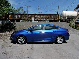 2016 chevrolet cruze review autoguide com news