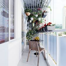 50 best balcony garden ideas and designs for 2017 throughout