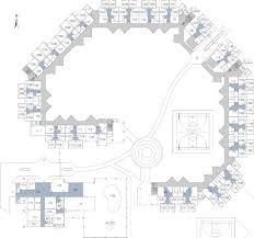 csu building floor plans residence life i 1st floor california state university stanislaus