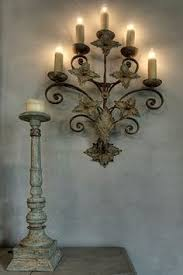 Tuscan Candle Wall Sconces Hamina Candle Wall Sconce Candle Wall Sconces Things For My