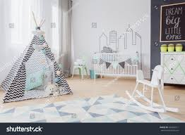 bright mint baby room style toy stock photo 543429511 shutterstock