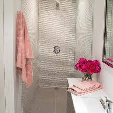 pink bathroom ideas pink and gray bathroom design ideas