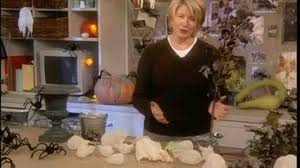 video how to make a halloween tree martha stewart