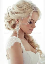 for brides half up half wedding hairstyles half up hairstyle for