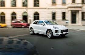 Porsche Macan Diesel Mpg - porsche macan turbo 2017 long term test review by car magazine