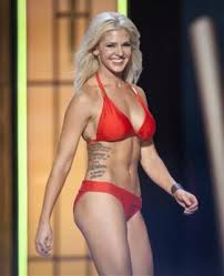 miss america hopeful is a national guard sergeant with tattoos