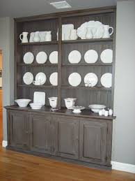 The Styling Hutch Best 25 Built In Hutch Ideas On Pinterest Built In Buffet