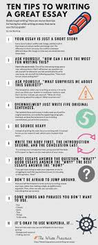 top 10 resume writing tips how to correct essays 17 best ideas about essay writing tips essay