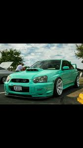 66 best subaru impreza blobeye images on pinterest subaru