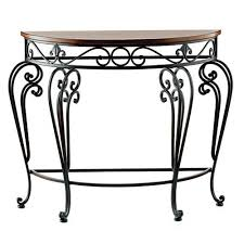 Metal Entry Table This Is A Great To In Your Entry Way For To Look