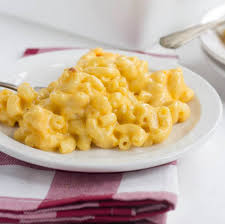 time this is the absolute best 20 minute macaroni and