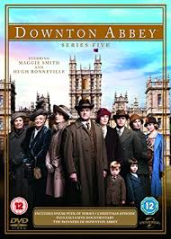 downton series 5 dvd co uk maggie smith hugh
