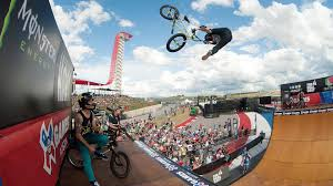 motocross bikes games bmx vert x games 2016 motocross mtb news bto sports